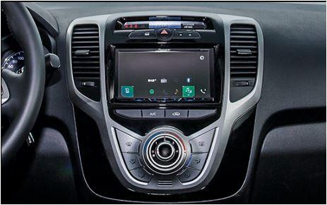 Hyundai ix20 Reggio Calabria