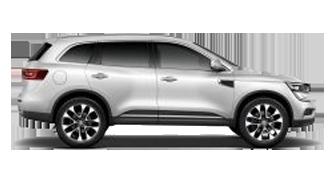 Nuova Renault KOLEOS Reggio Calabria