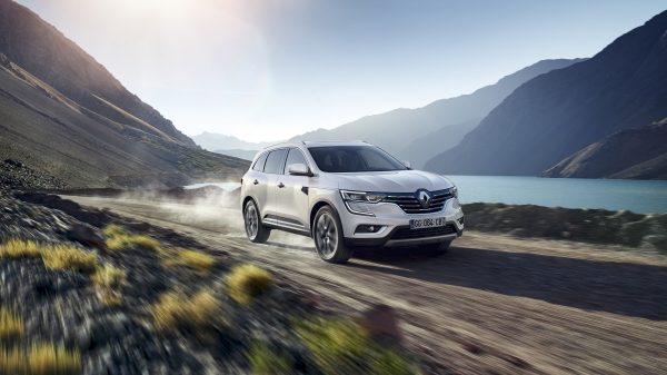 Koleos Renault Reggio Calabria
