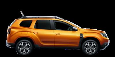 Nuova Dacia Duster GO 2018