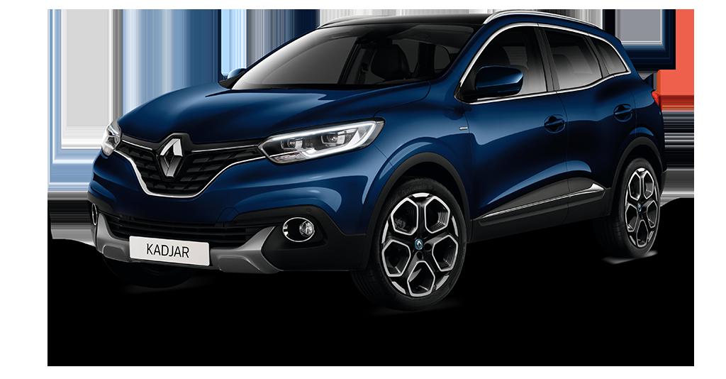 Nuova Renault KADJAR HYPNOTIC 2 Reggio Calabria