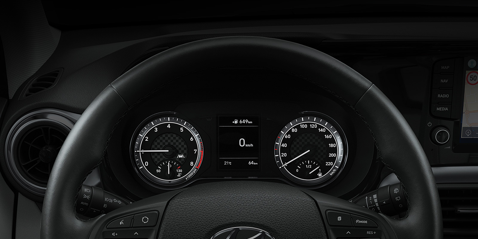 Hyundai Kona Reggio Calabria